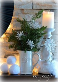 Stunning Winter Decoration Ideas 12