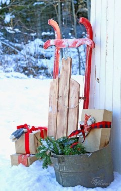 Stunning Winter Decoration Ideas 33