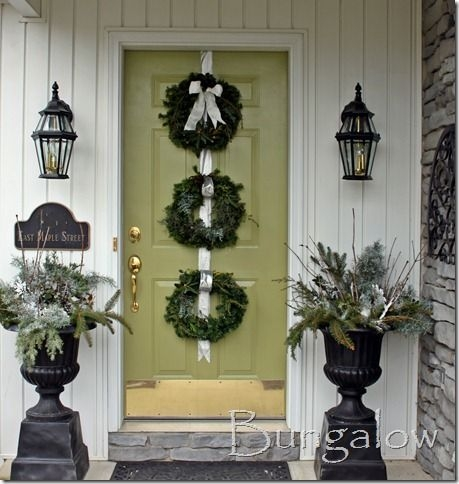 Stunning Winter Decoration Ideas 42