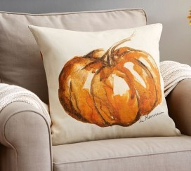 Stylish Fall Home Decor Ideas With Farmhouse Style 11