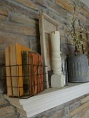 Stylish Fall Home Decor Ideas With Farmhouse Style 12