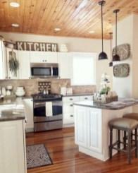 Stylish Fall Home Decor Ideas With Farmhouse Style 14