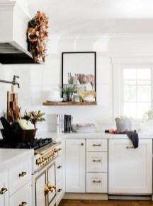 Stylish Fall Home Decor Ideas With Farmhouse Style 28