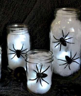 Unique Halloween Home Décor Ideas 08