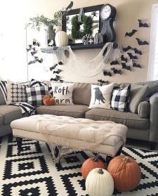 Unique Halloween Home Décor Ideas 14