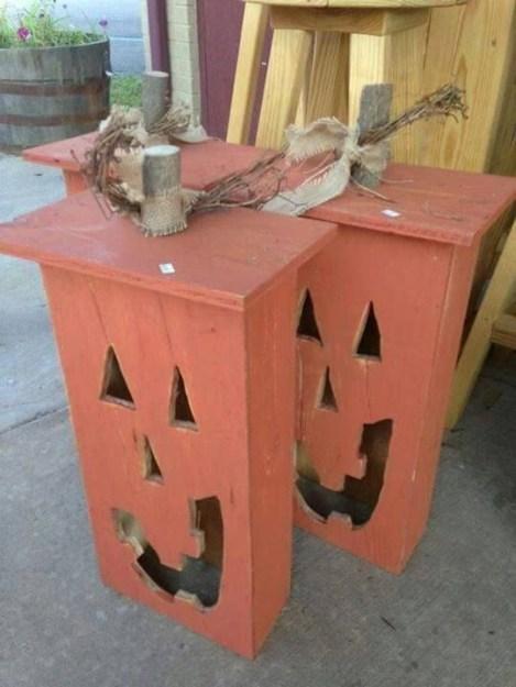 Unique Halloween Home Décor Ideas 21