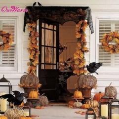 Unique Halloween Home Décor Ideas 25