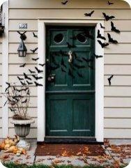 Unique Halloween Home Décor Ideas 27