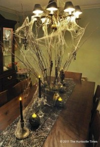 Unique Halloween Home Décor Ideas 36