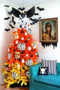 Unique Halloween Home Décor Ideas 37