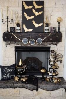 Unique Halloween Home Décor Ideas 38