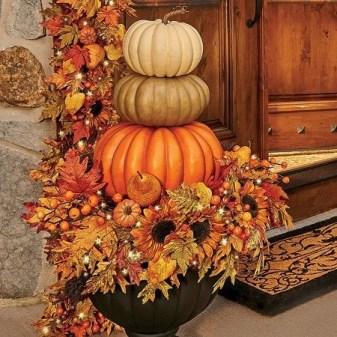 Unique Halloween Home Décor Ideas 40