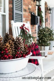 Unique Winter Decoration Ideas Home 21