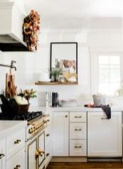 Wonderful Fall Kitchen Design For Home Decor Ideas 11