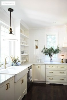 Wonderful Fall Kitchen Design For Home Decor Ideas 21