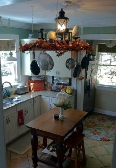Wonderful Fall Kitchen Design For Home Decor Ideas 35