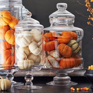 Wonderful Fall Kitchen Design For Home Decor Ideas 43