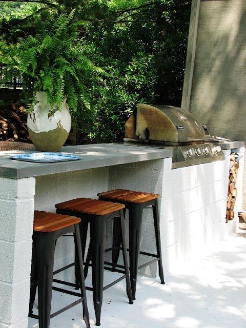 40 Astonishing Diy Cinder Block Furniture Decor Ideas Zyhomy