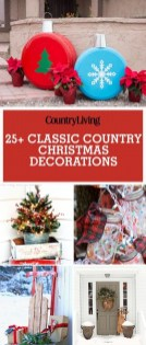 Awesome Christmas Decor For Outdoor Ideas 20