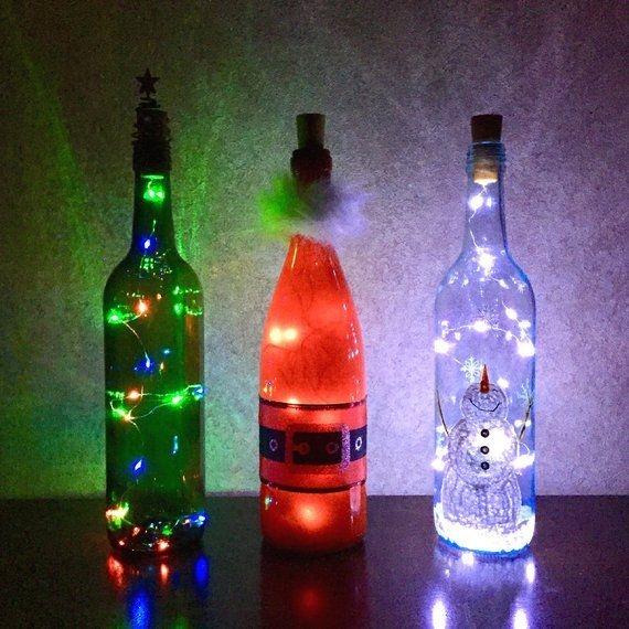 Easy Christmas Tree Decor With Lighting Ideas 49