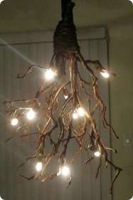 Elegant Christmas Lights Decor For Backyard Ideas 30