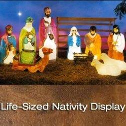 Extraordinary Outdoor Light Christmas Ideas 05