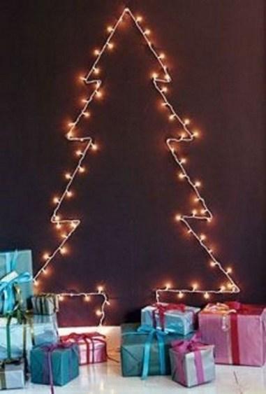 Extraordinary Outdoor Light Christmas Ideas 21