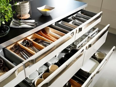 Marvelous Sensible Diy Kitchen Storage Ideas 01
