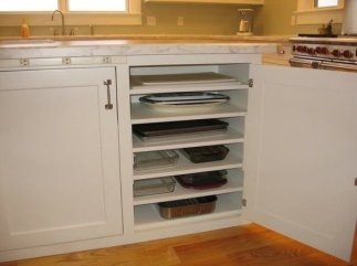Marvelous Sensible Diy Kitchen Storage Ideas 20