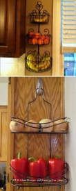 Marvelous Sensible Diy Kitchen Storage Ideas 23