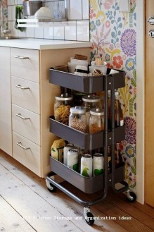 Marvelous Sensible Diy Kitchen Storage Ideas 30