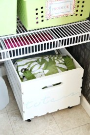 Marvelous Sensible Diy Kitchen Storage Ideas 45