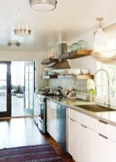 Minimalist Kitchen Area Firm And Diy Storage Ideas 04
