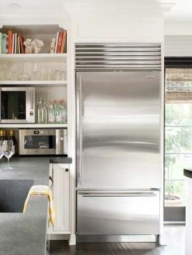 Minimalist Kitchen Area Firm And Diy Storage Ideas 20