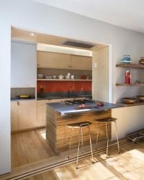 Minimalist Kitchen Area Firm And Diy Storage Ideas 28