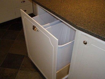 Minimalist Kitchen Area Firm And Diy Storage Ideas 31