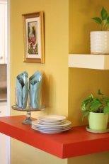 Minimalist Kitchen Area Firm And Diy Storage Ideas 34