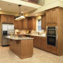 Minimalist Kitchen Area Firm And Diy Storage Ideas 43