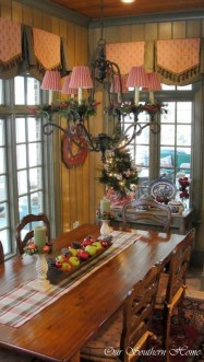 Newest French Country Kitchen Decoration Ideas 29