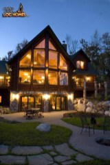 Outstanding Lake House Exterior Designs Ideas Will Totally Love 08