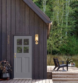 Outstanding Lake House Exterior Designs Ideas Will Totally Love 13