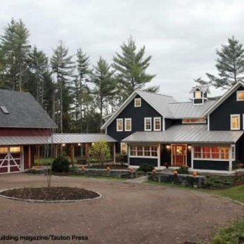Outstanding Lake House Exterior Designs Ideas Will Totally Love 25