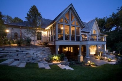 Outstanding Lake House Exterior Designs Ideas Will Totally Love 39