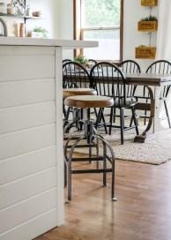 Pretty Farmhouse Kitchen Makeover Ideas On A Budget 43