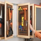 Relaxing Diy Garage Storage Organization Ideas 41