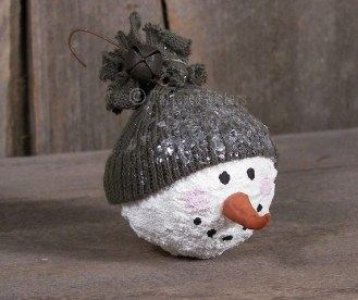 Simple Crafty Diy Christmas Crafts Ideas On A Budget 02