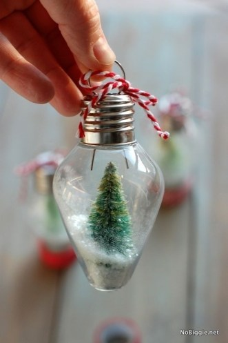 Simple Crafty Diy Christmas Crafts Ideas On A Budget 09