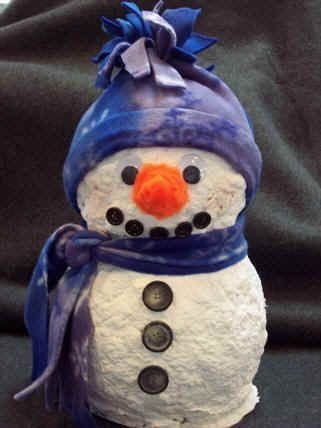 Stunning Paper Mache Ideas For Christmas 01