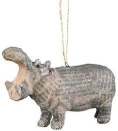 Stunning Paper Mache Ideas For Christmas 11