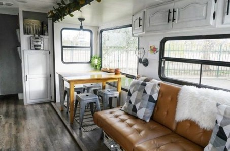 Attractive Rv Hacks Remodel Ideas For Your Inspirations44